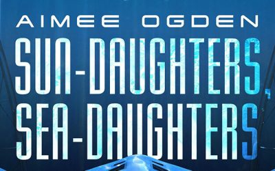 Five questions with Aimee Ogden