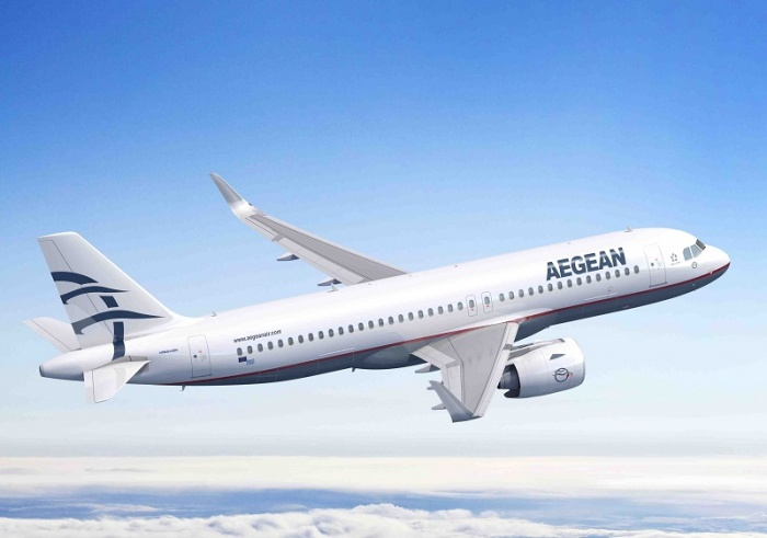 Aegean continues to rebuild schedule with European departures 1