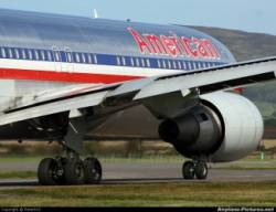 American Airlines announces nonstop service between Washington Reagan - Los Angeles