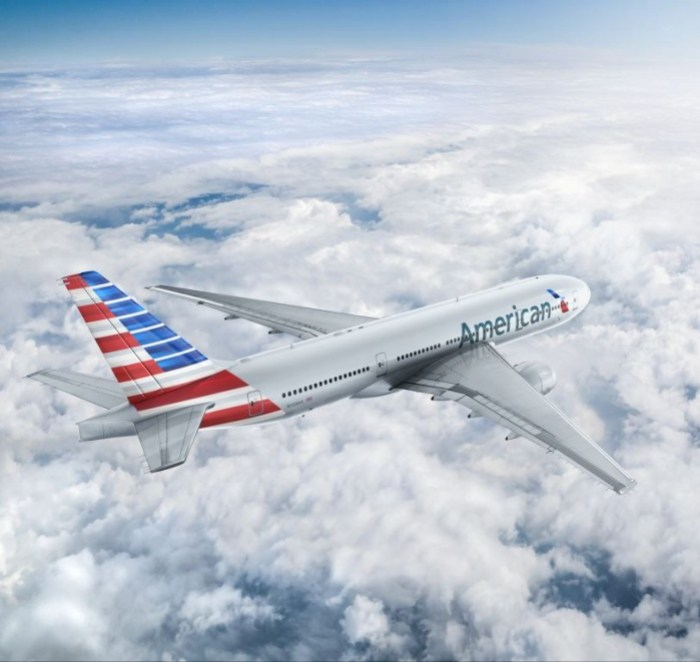 American Airlines to launch 20 new routes next summer 1