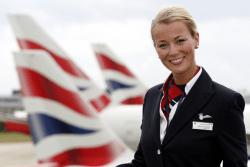 British Airways rewards Olympics fans