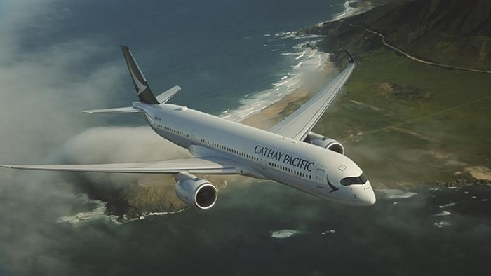 Qatar Airways takes $662m stake in Cathay Pacific 1