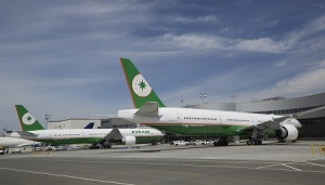 Eva Air plans to boost Japan connections as Dreamliner fleet grows