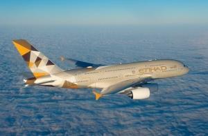 Etihad joins Jet Airways for Maharashtra partnership