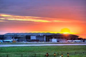 Beijing Capital Airlines to connect London Heathrow to Qingdao, China