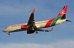 Kenya Airways to start direct flights from Nairobi to New Delhi