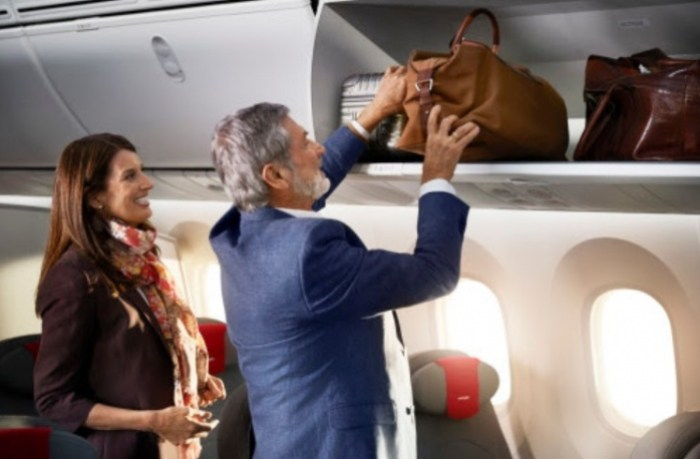 Norwegian to increase hand-luggage charges 1