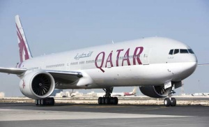 Qatar Airways adds new frequency to Colombo, Sri Lanka, route