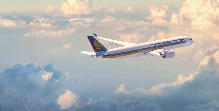 Singapore Airlines joins Worldwide by easyJet 1