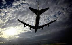 127 feared dead in plane crash