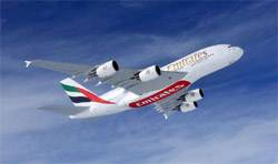 Emirates appoints new UK manager