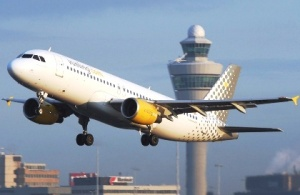 Vueling launches new route from London Luton to Florence