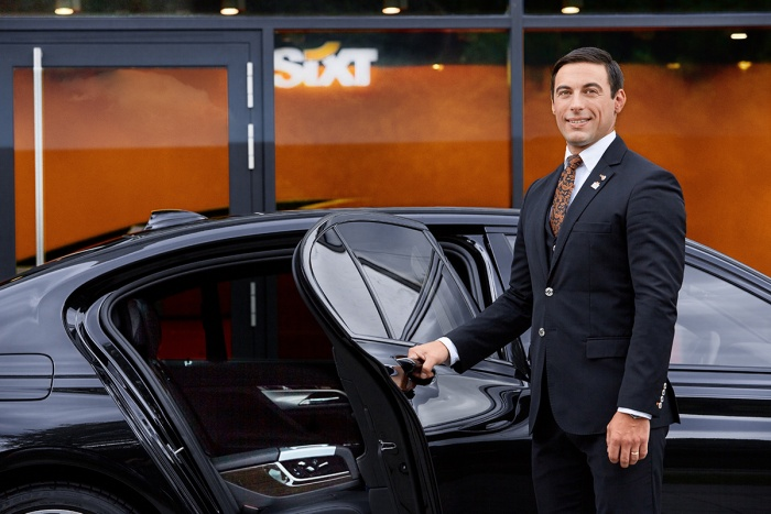 Sixt launches new Event Transportation division 1