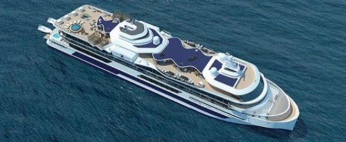 Celebrity Flora unveiled for Galapagos cruises 1