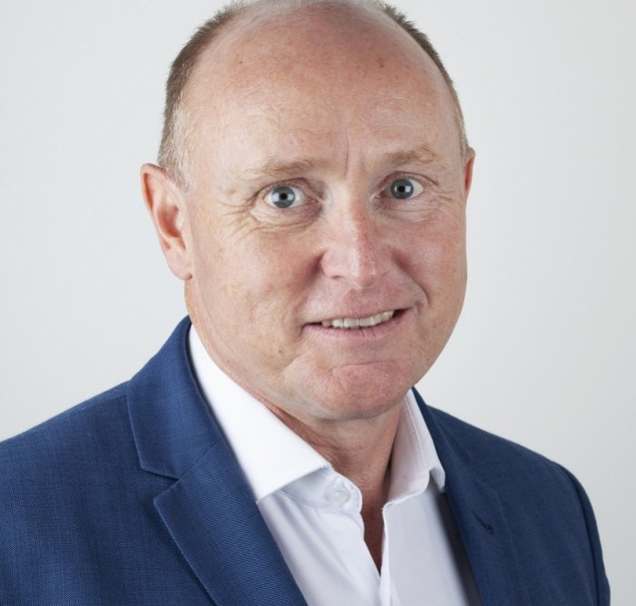 Ward appointed head of global sales with Aman 1