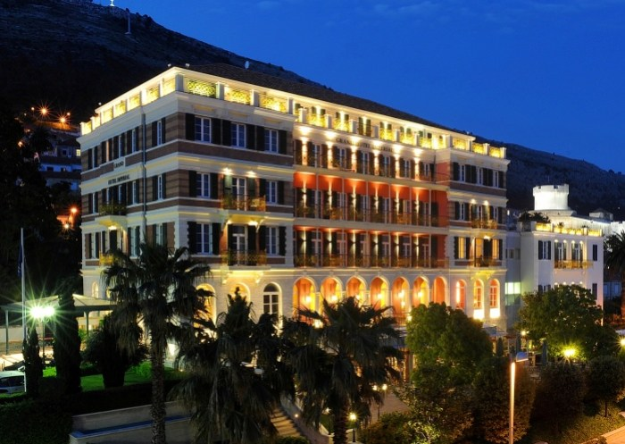 Hilton Imperial Dubrovnik to reopen following renovations 1