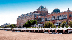Hotel Excelsior Venice Lido Resort set to reopen