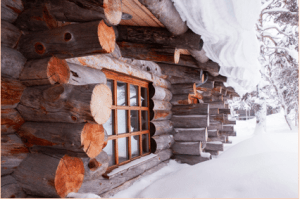 Jávri Lodge to reopen in December following renovations