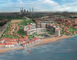 Abu Dhabi awaits new Ritz-Carlton hotel