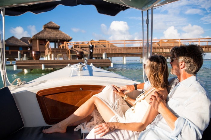 Sandals Montego Bay prepares to welcome World Travel Awards 1