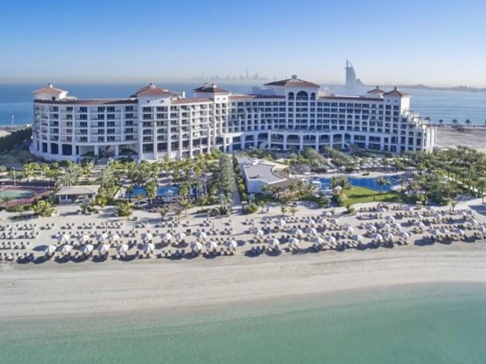 Waldorf Astoria Dubai Palm Jumeirah launches summer offers 1