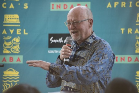 Indaba 2018: Hanekom welcomes international tourism leaders to Durban