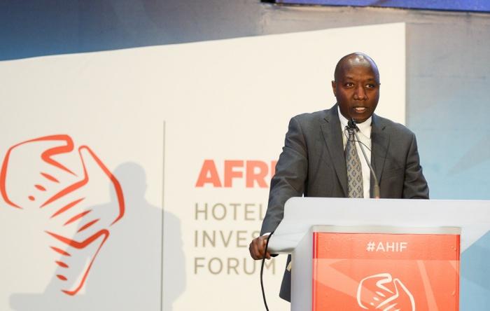AHIF 2018: Marriott leads African hospitality development 1