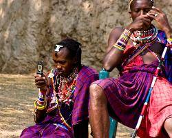 African specialists prepared for social media