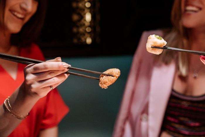 Hakkasan Dubai launches Dim Sum Fridays 1