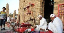 14 tourism spring festivals blooming in Saudi Arabia