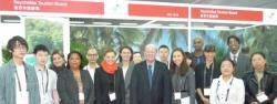 Seychelles tourism trade interested in receiving Chinese tourists