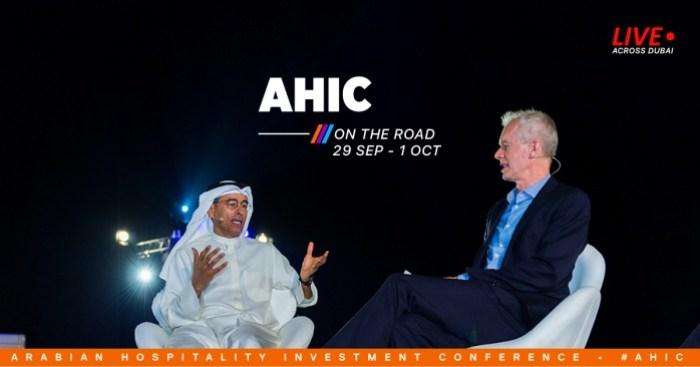 AHIC 2020: Revamped show returns to Dubai 1
