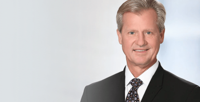 Travelport appoints Sabre veteran Webb to replace Wilson 1