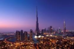 British visitors choosing longer Dubai holidays
