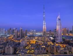 Dubai Tourism rolls out ad campaign