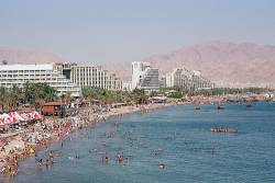 Eilat airport reopens after brief shutdown