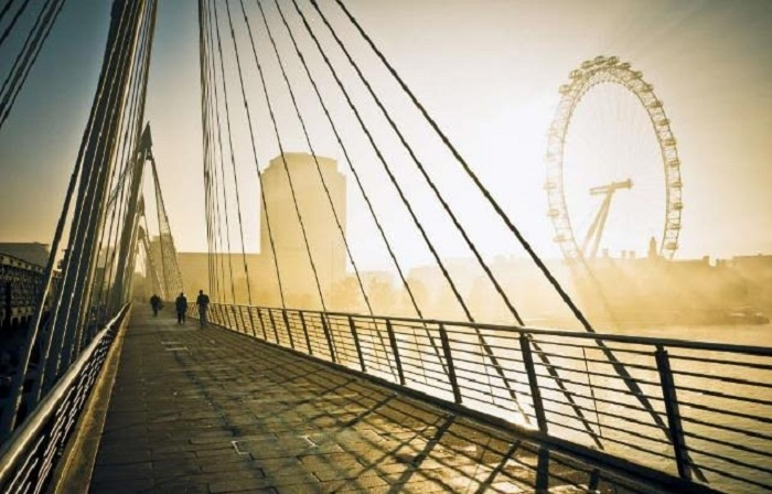 VisitEngland finds 13m Brits preparing for Christmas getaway 1