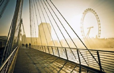 London NS