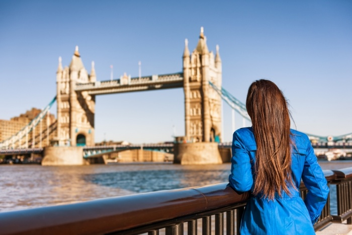 UK outbound travel to be suspended under new lockdown rules 1