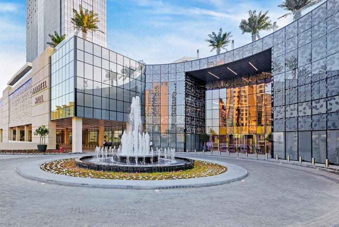 Marks & Spencer pops-up on Palm Jumeirah 1