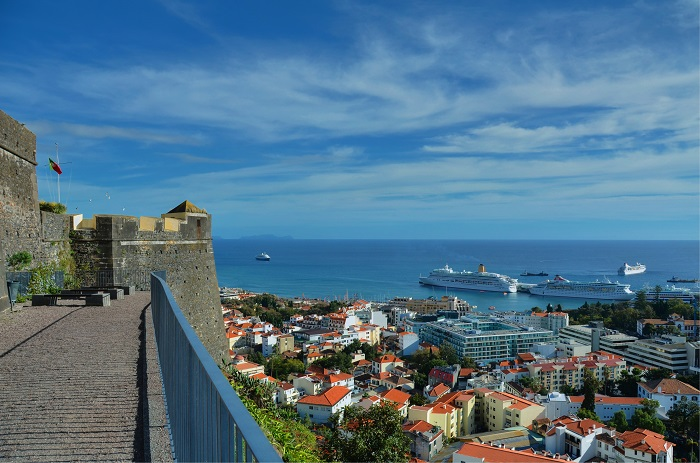 Madeira to host World Travel Awards Europe Gala Ceremony 2019 1