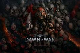 Warhammer 40.000: Dawn of War III – Anteprima
