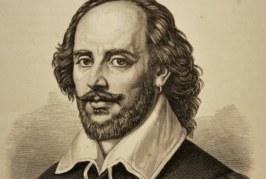 E se William Shakespeare fosse…