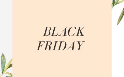5 Astuces pour bien préparer Black Friday
