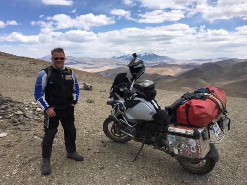 Tour Guide Ausbilder Arndt Klinksiek