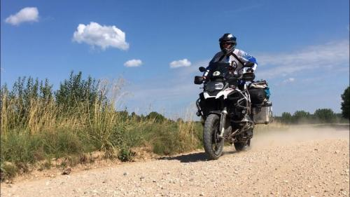 Breakout.Tours Andalusien