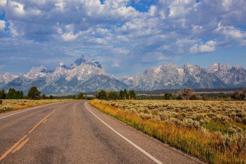 Breakout.Tours Montana Road