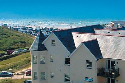 Self Catering At Watergate Bay Breaks