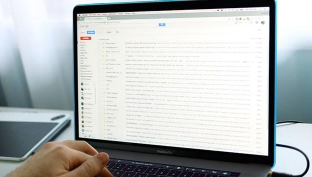 Inbox Overwhelm