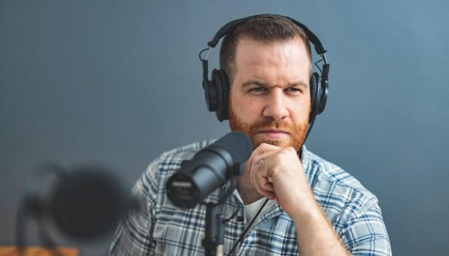 Break the Twitch Podcast